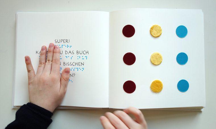 Mitmachbuch LDQR AS